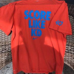 Nike Score Like KD T-shirt